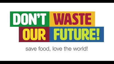 Don't Waste Our Future: Check it before you throw it!