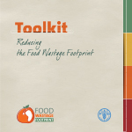 Food wastage toolkit