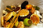 Global food waste in eight numbers